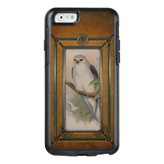 Retro Vögel OtterBox iPhone 6/6s Hülle