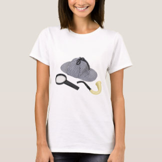 RetroDetectiveTools050110 T-Shirt