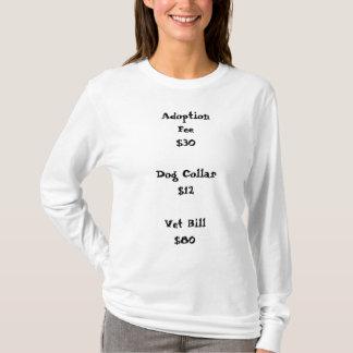 Retten eines Lebens T-Shirt