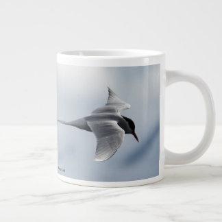Retten Sie arktischen Seeschwalben 20 Unze. Tasse