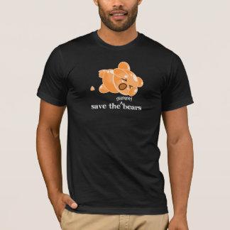 Retten Sie das Gummies T-Shirt