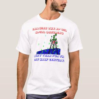 RETTEN SIE DAS NIGERISCHE DREIECK VON GROBEM T-Shirt