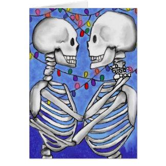 Retten Sie den letzten Tanz für mich, Valentine Karte