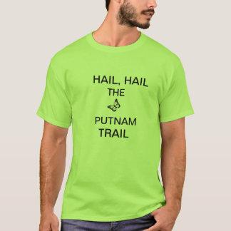 Retten Sie den Putnam HinterT - Shirt