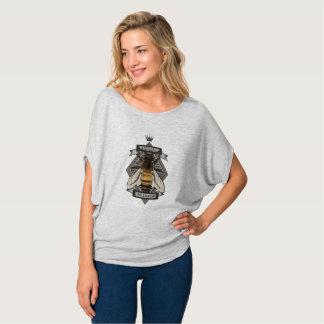 Retten Sie die Biene! : Stützen Sie Ihren lokalen T-Shirt