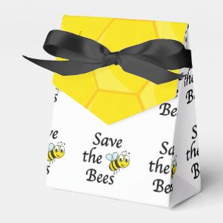 Retten Sie die Bienen Geschenkschachtel