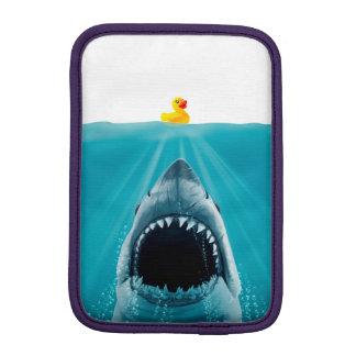 Retten Sie Ducky Sleeve Für iPad Mini
