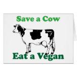 Retten Sie eine Kuh Karten