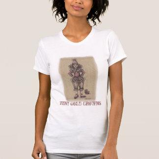Retten Sie eine Künstler zerstörte T T-Shirt