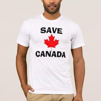 RETTEN SIE KANADA T-Shirt