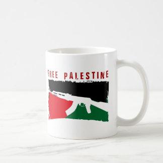 Retten Sie Palästina Kaffeetasse