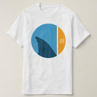 retten Sie unsere Seekreise T-Shirt