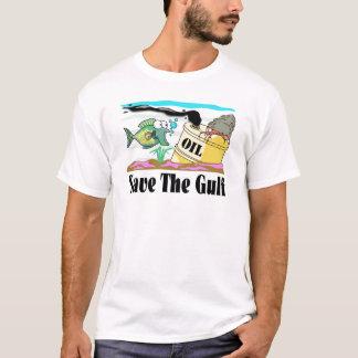 retten Sie unseren Golf T-Shirt