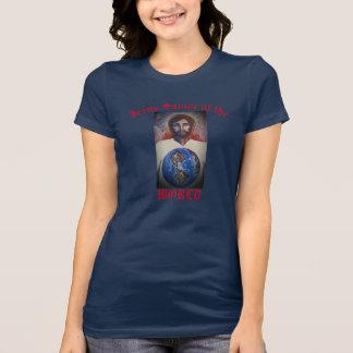 Retter der Welt T-Shirt