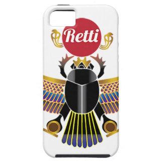 Retti Hülle Fürs iPhone 5