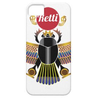 Retti iPhone 5 Case
