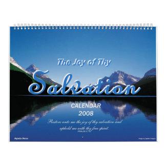 Rettung Abreißkalender