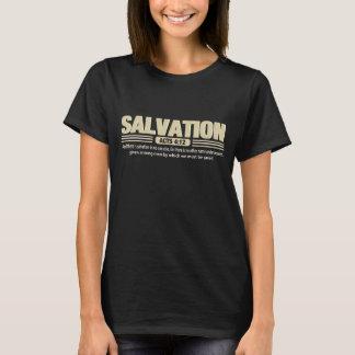 RETTUNG FUNGIERT 4:12 T-Shirt