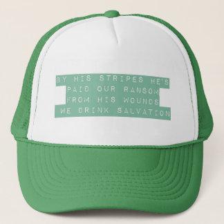 Rettungs-Baseball-Mütze Truckerkappe
