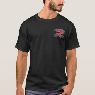 Rettungs-T - Shirt der Festnahme-2 (Schwarzes)