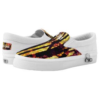 Reunion Island Slip-On Sneaker