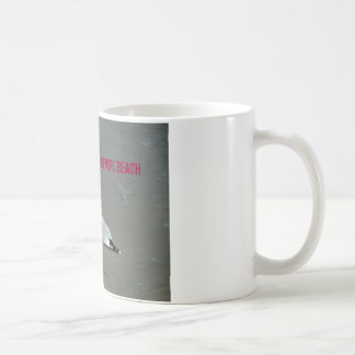 Rever I verehren Strand Kaffeetasse