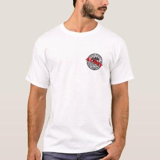 Revidieren Sie GEFÜTTERT T-Shirt