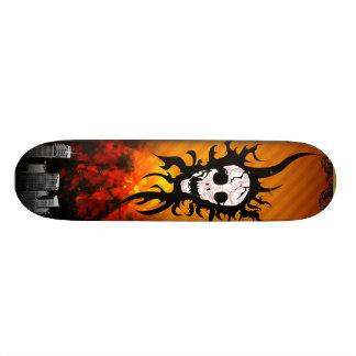 Revolution 2 personalisierte skateboarddecks