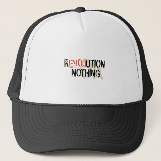 REVOLUTION-OR-NOTHING TRUCKERKAPPE