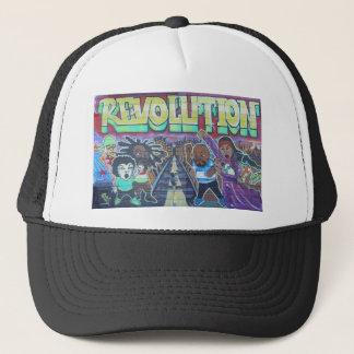 REVOLUTION TRUCKERKAPPE