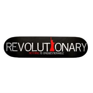 Revolutionär 19,7 Cm Skateboard Deck