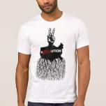 Revolutiongrassroots-Shirt Hemd