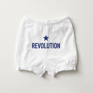 Revolutions-Baby Baby-Windelhöschen
