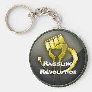 Revolutions-Schlüsselkette Schlüsselanhänger