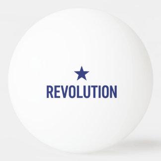 Revolutions-Weiß - Stern 3 - legen Sie Tennisball Ping-Pong Ball