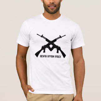 Revolutionsfelsen T-Shirt