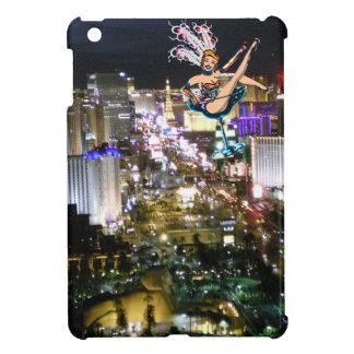 Revuegirl auf Las Vegas-Streifen iPad Mini Hülle