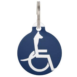Rex Rollstuhl-Haustier-Umbau Haustiermarke