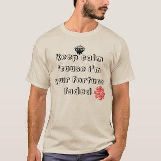 RHCP keep calm T-Shirt