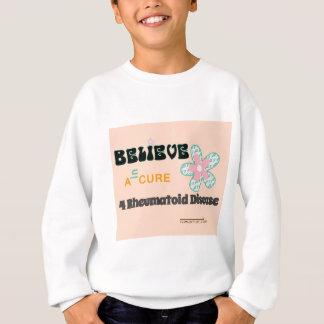 Rheumatische Krankheit/jugendliche Arthritis - Sweatshirt