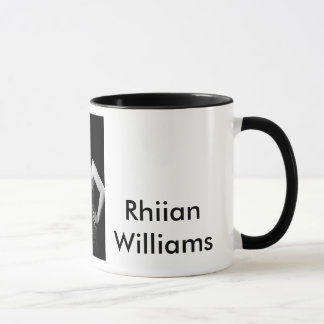 Rhiian Williams Tasse