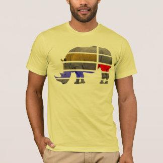 Rhinosiscope T-Shirt