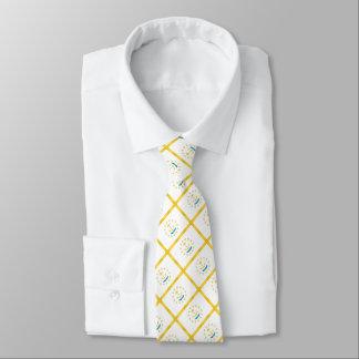 RHODE ISLAND Flagge - Krawatte