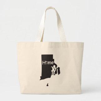 Rhode Island Jumbo Stoffbeutel