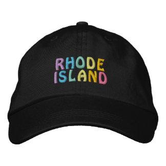 RHODE ISLAND Kappe