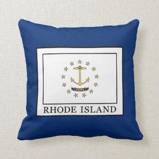 Rhode Island Kissen