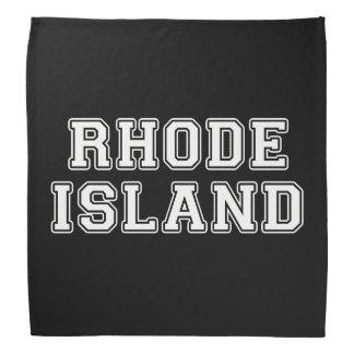 Rhode Island Kopftuch