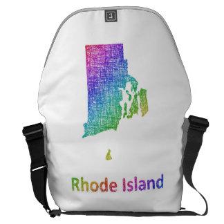 Rhode Island Kuriertasche