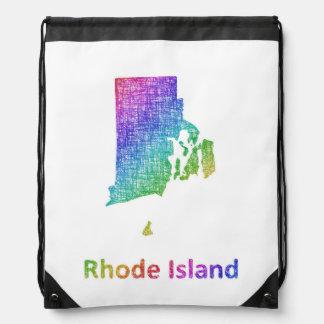 Rhode Island Sportbeutel
