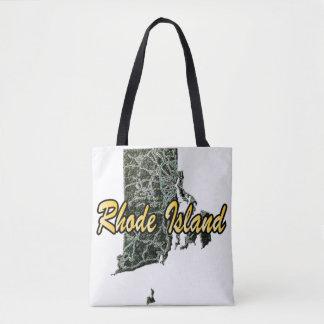 Rhode Island Tasche